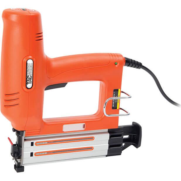 Image of Tacwise 1183 18 Gauge Electric Brad Nail Gun 240v