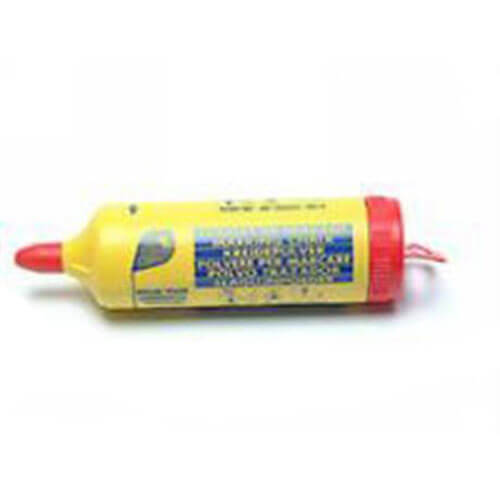 Image of Spear and Jackson Chalk Line Refill Red