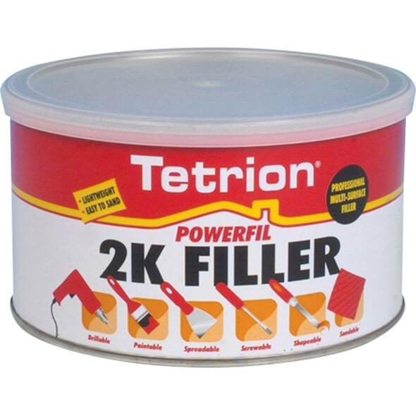 Image of Tetrion 2K Powerfil Ready Mix Filler 1l