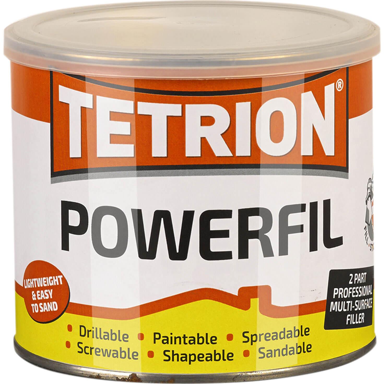 Image of Tetrion 2K Powerfil Ready Mix Filler 2l