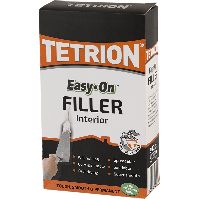 Image of Tetrion Interior Filler 1.5kg