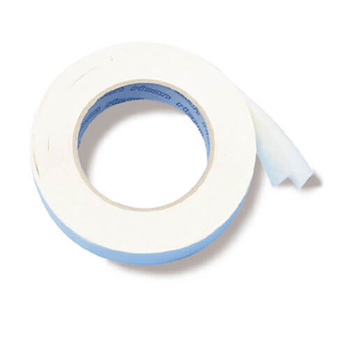 Image of Sirius Double Sided Tape Clear 50mm 10m