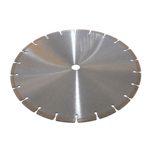 Image of General Purpose Universal Diamond Cutting Disc 300mm 300mm