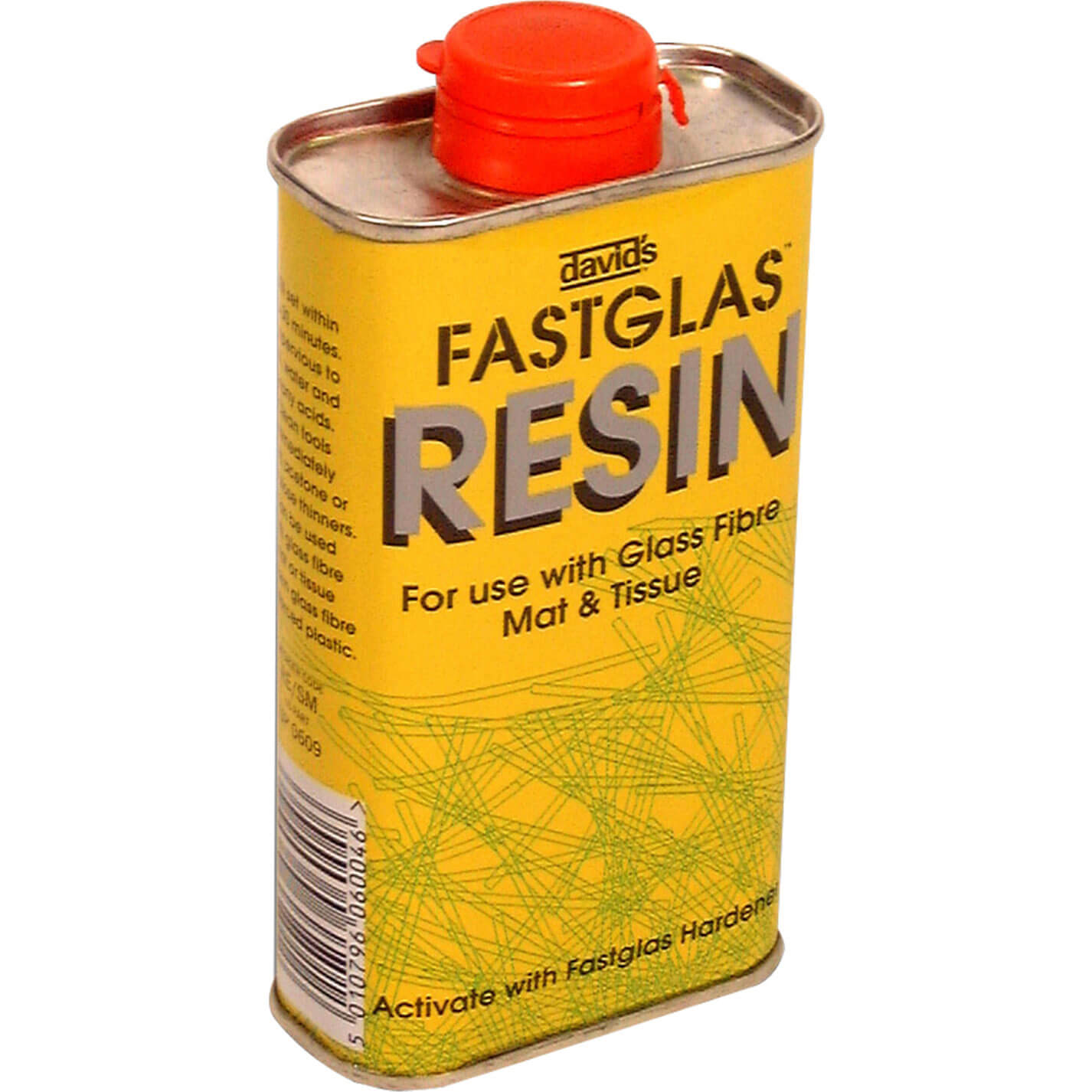 Image of UPO Fastglas Resin 500ml