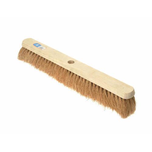 Image of Victory Broom Head Natural Coco