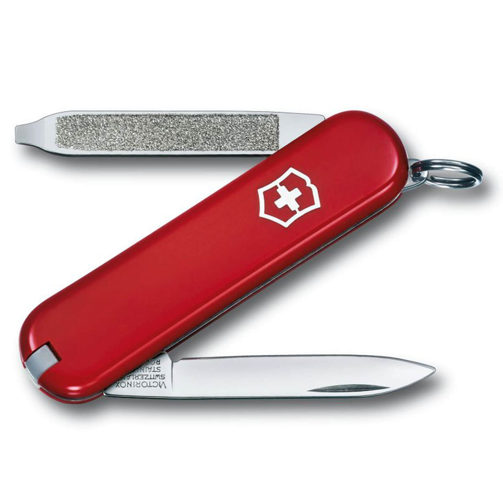 Image of Victorinox Escort Swiss Army Knife Red