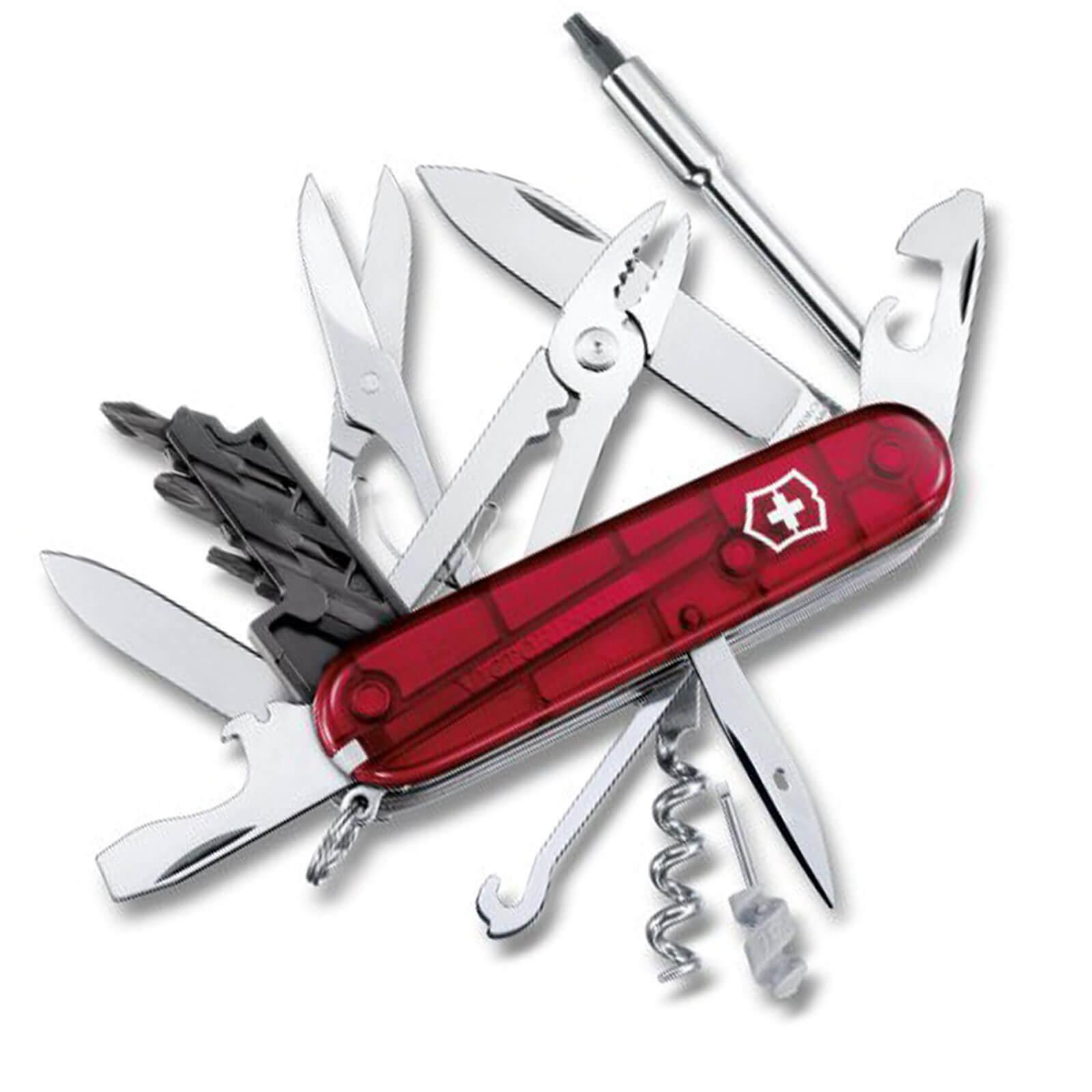 Victorinox Cybertool M Swiss Army Knife