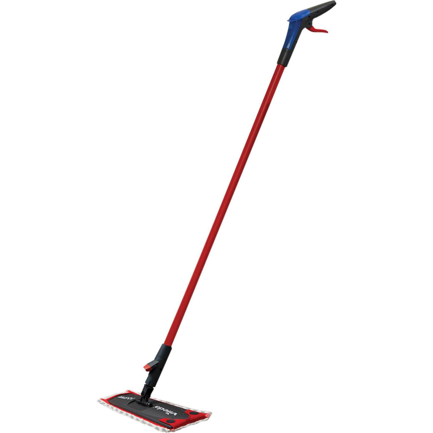 Image of Vileda 1 - 2 Spray Mop & Handle