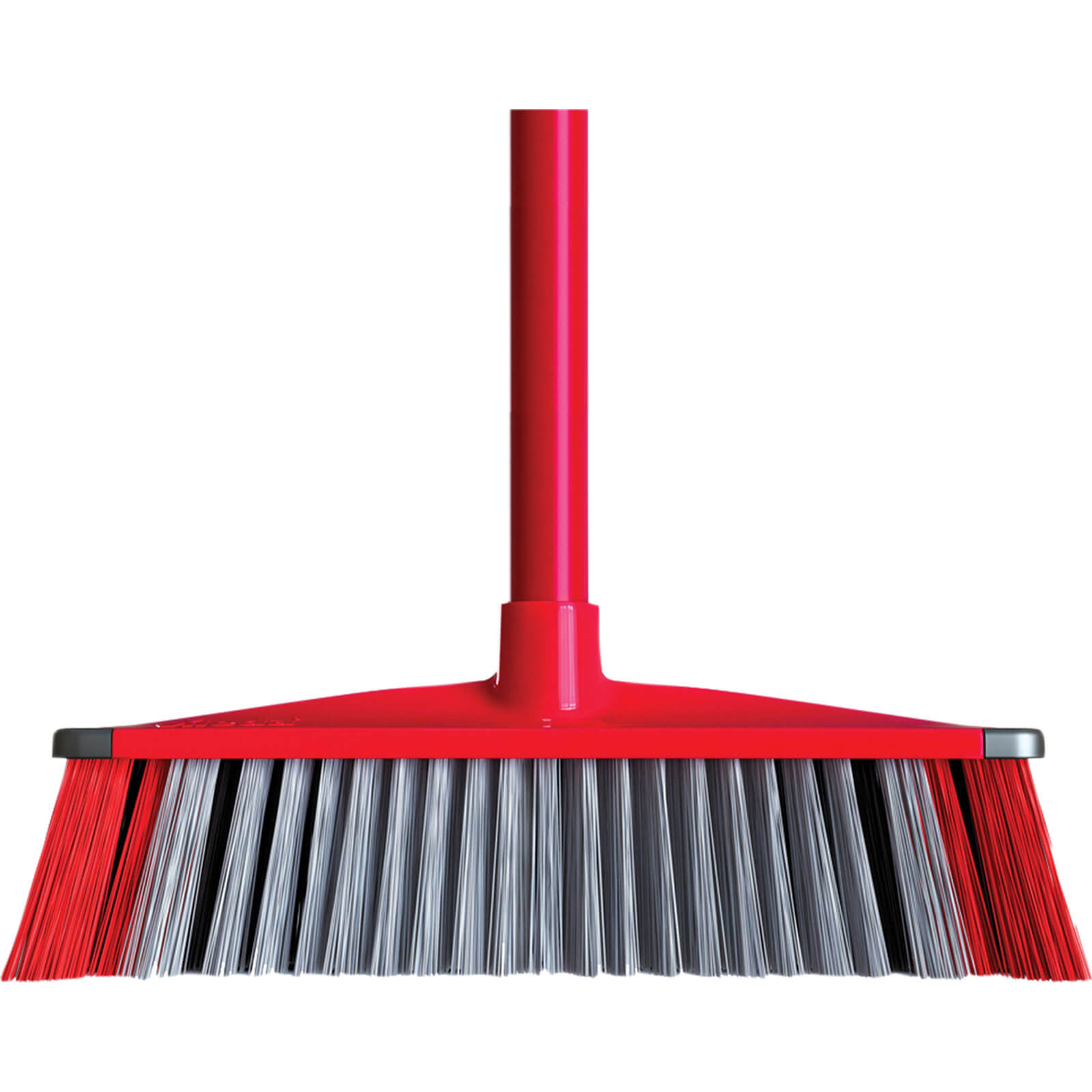 Image of Vileda 3 Action Broom & Handle