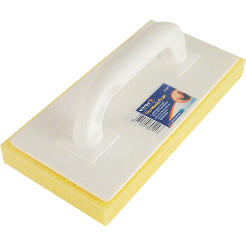 Image of Vitrex Tile Grout Wash Float