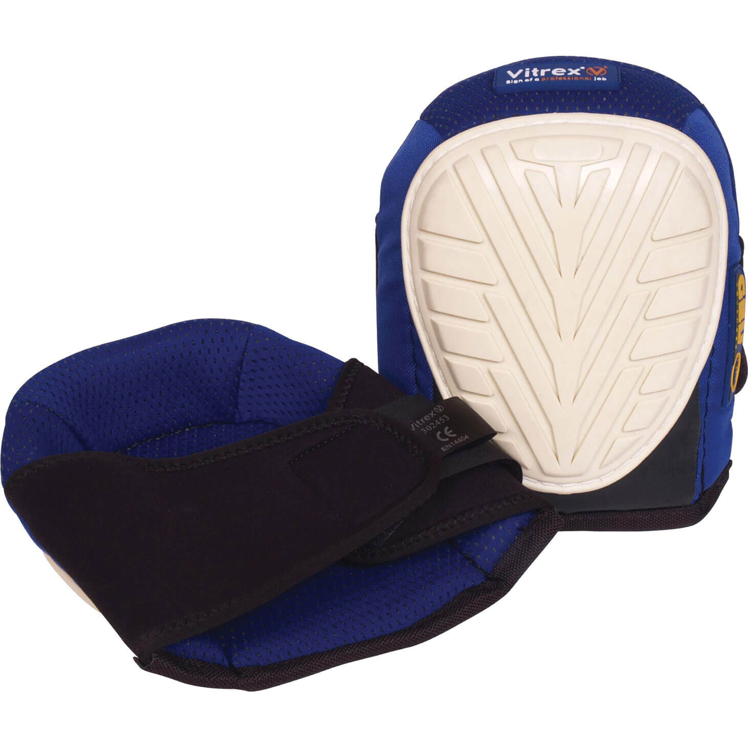 Vitrex Gel Grippa Anti Slip Knee Pads