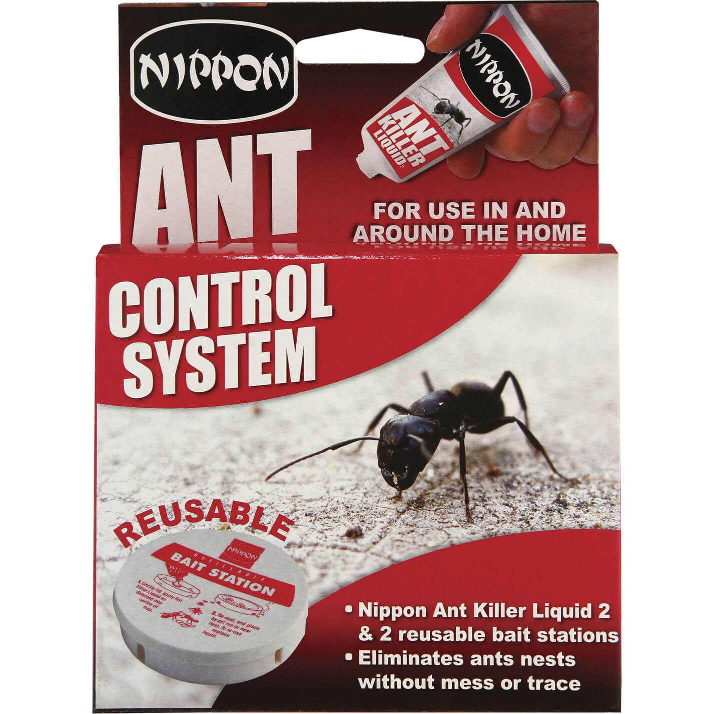 Image of Vitax Ant Control System 2 Traps