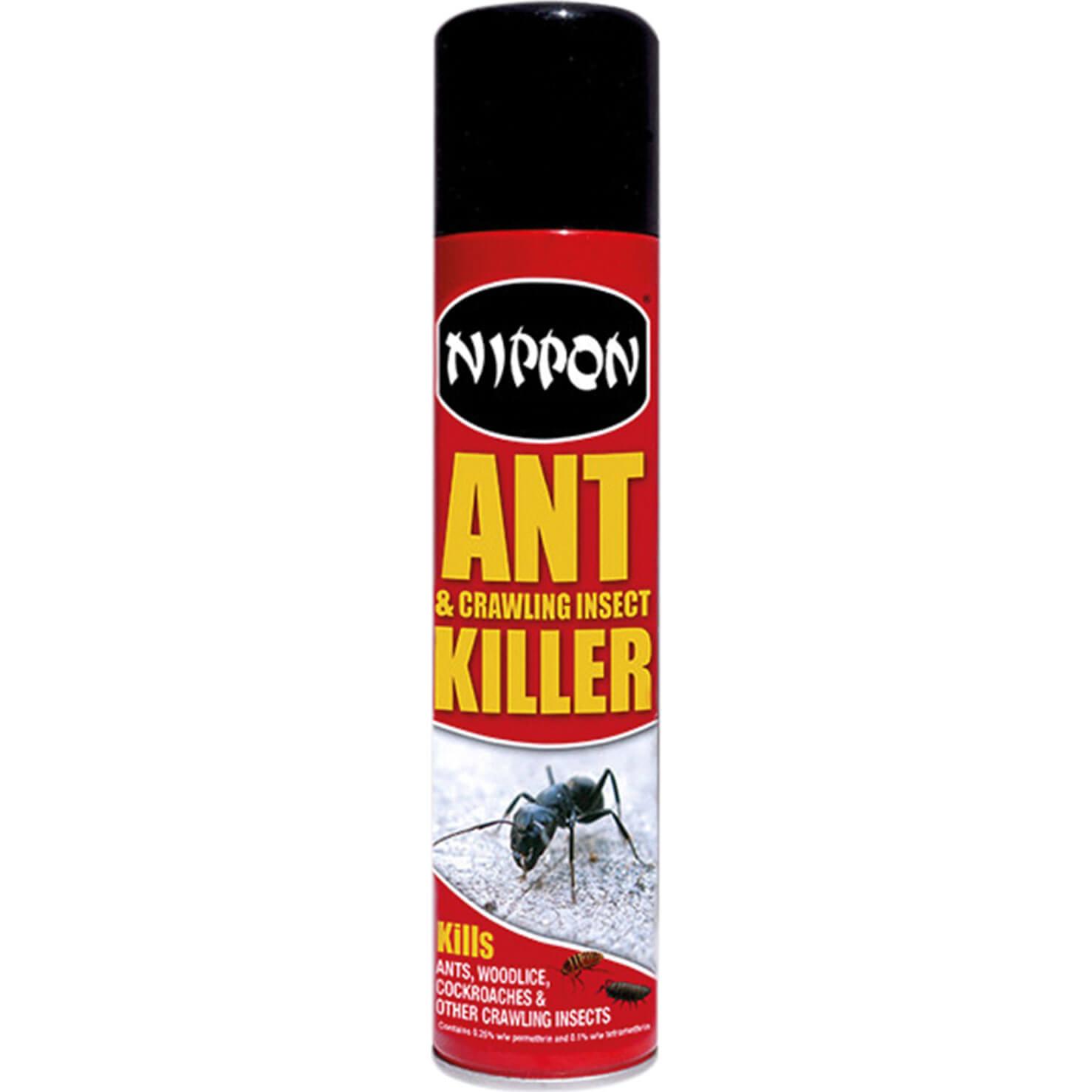 Image of Vitax Nippon Ant & Insect Kill Aerosol 300ml