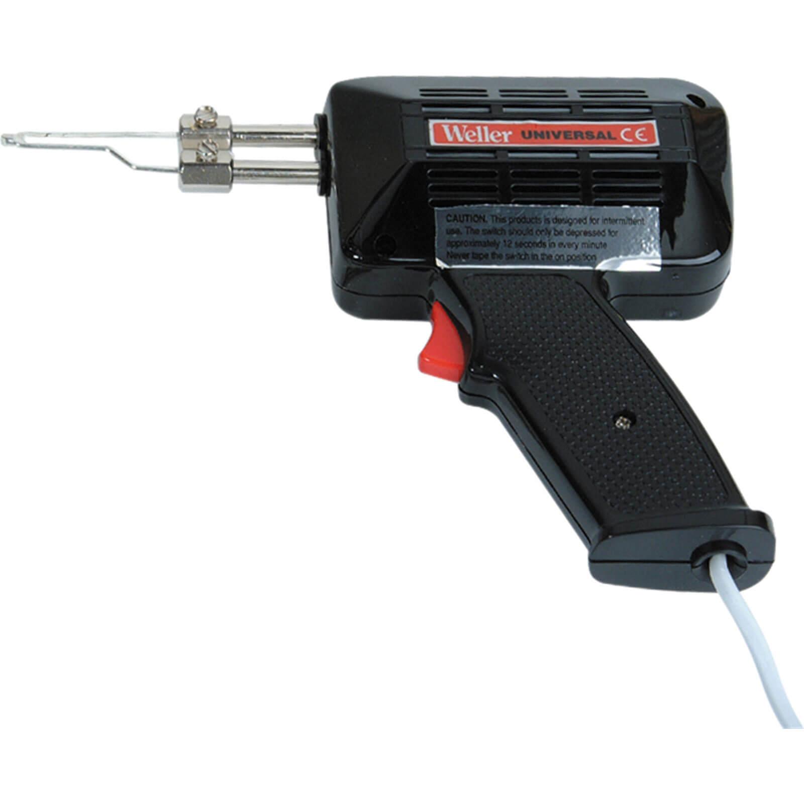 Weller 9200UD Universal Soldering Gun 100 Watts