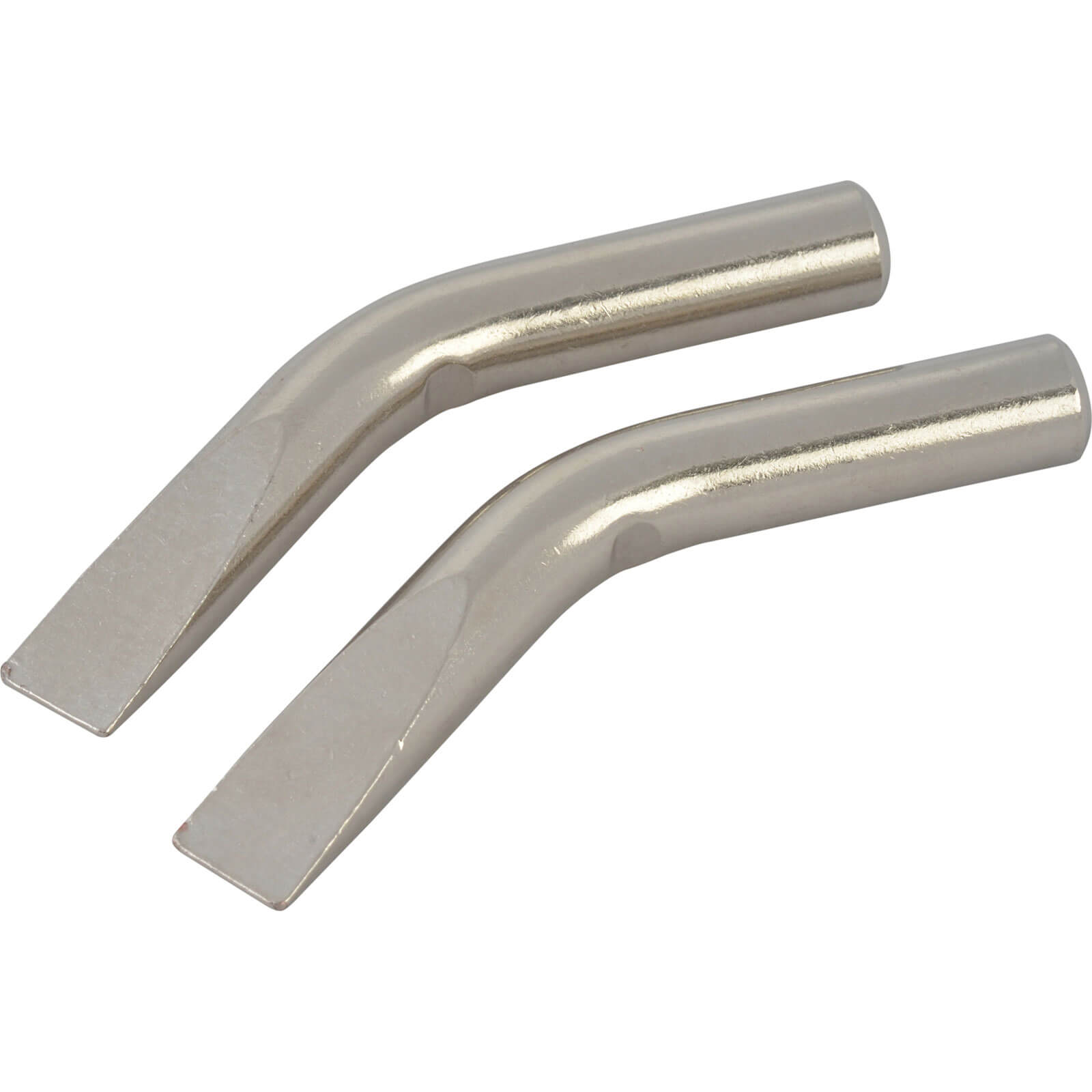 Image of Weller 2 Piece Bent Tip Set for SI75 Soldering Iron