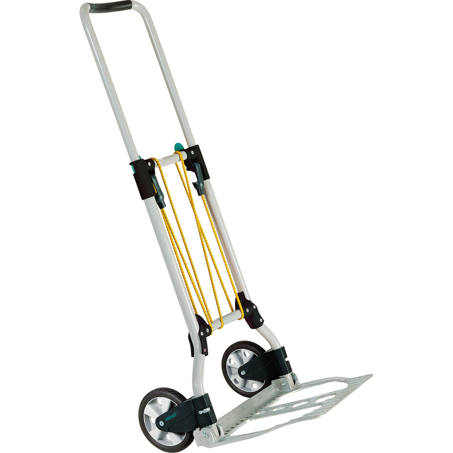 Wolfcraft TS600 Folding Lift Truck Trolley