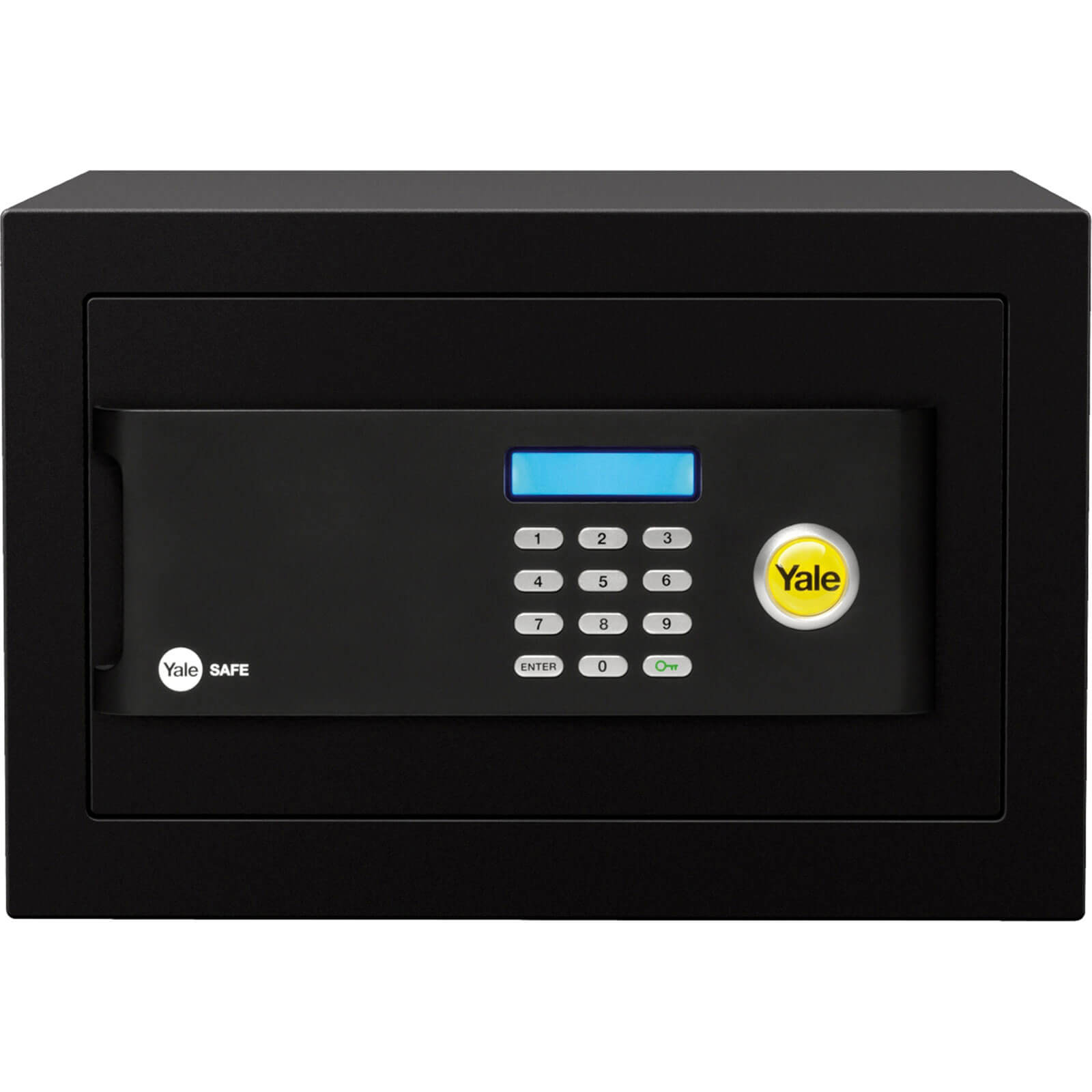 Yale Locks Premium Digital Combination Laptop Safe