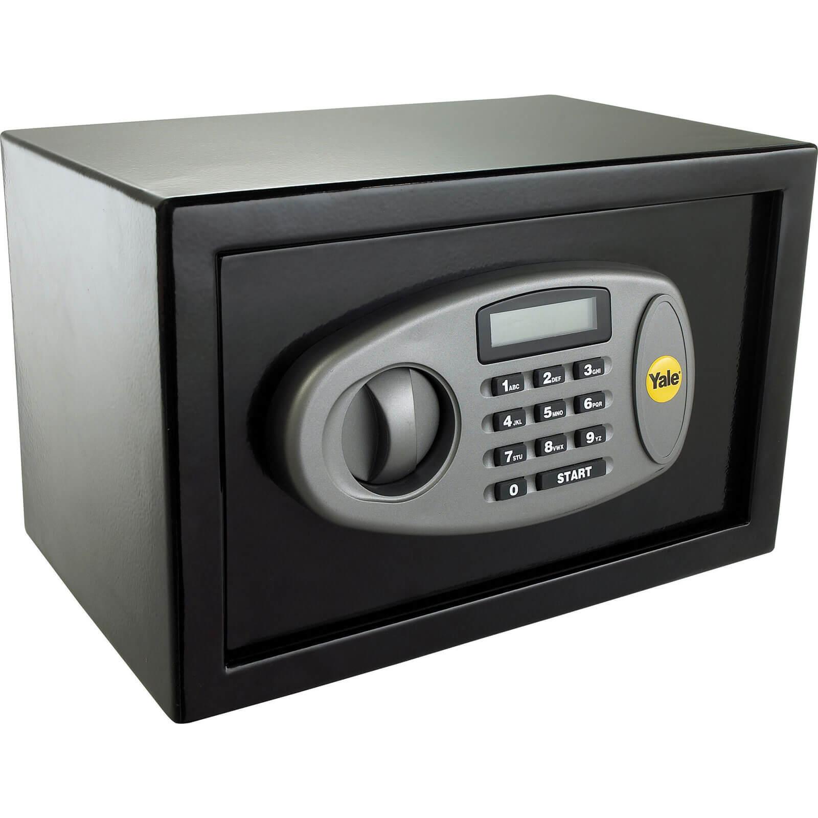 Yale Portable Travel Safe
