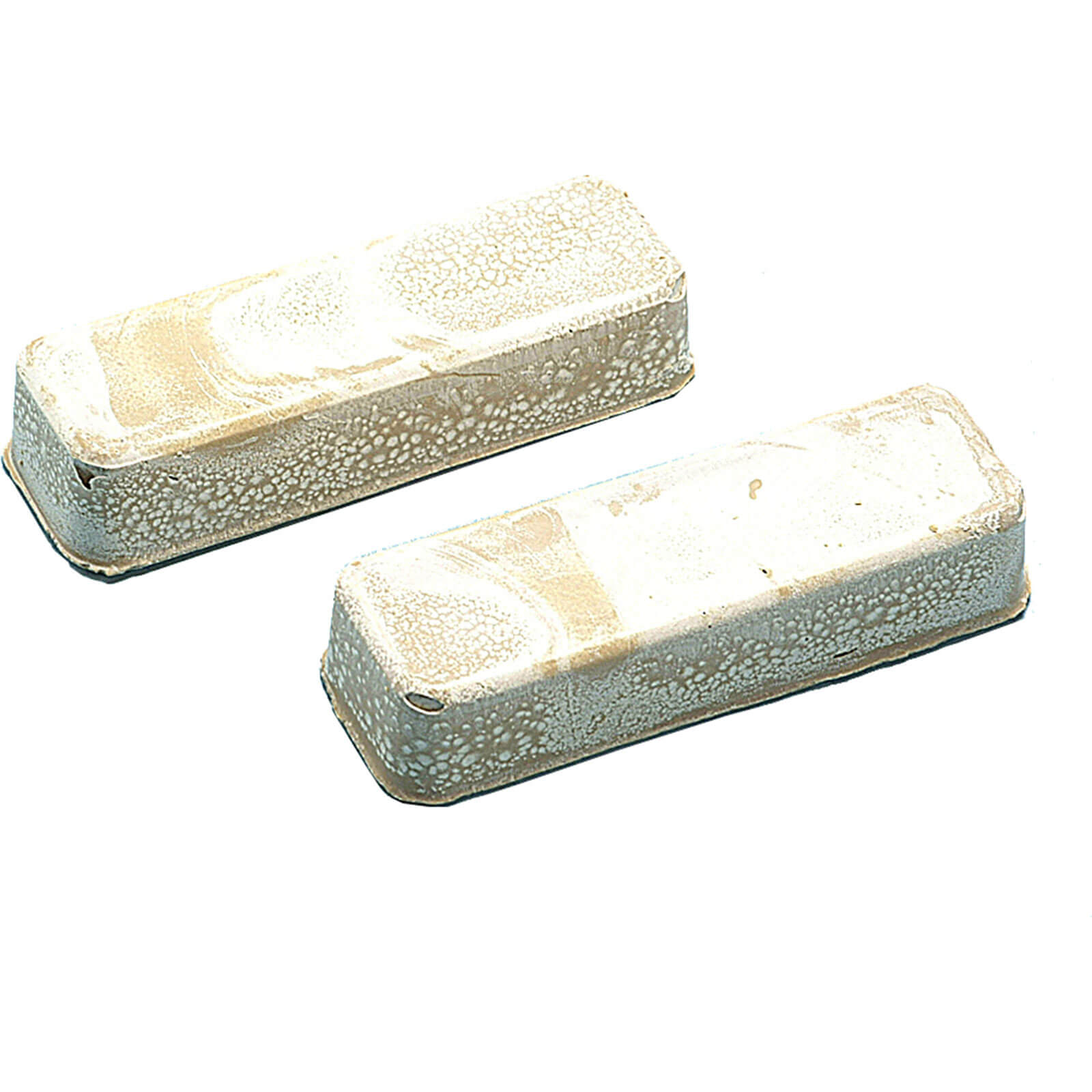 Image of Zenith Profin Plastmax Polishing Bars Buff Pack of 2
