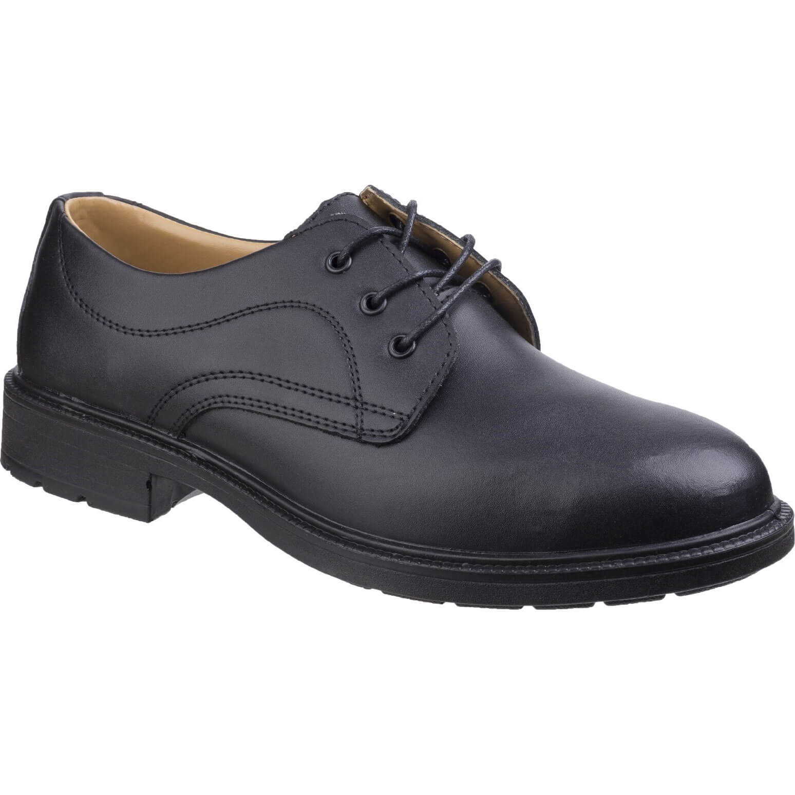 CHEAP Amblers Safety FS45 Safety Shoe Black Size 8 – Men's Footwear