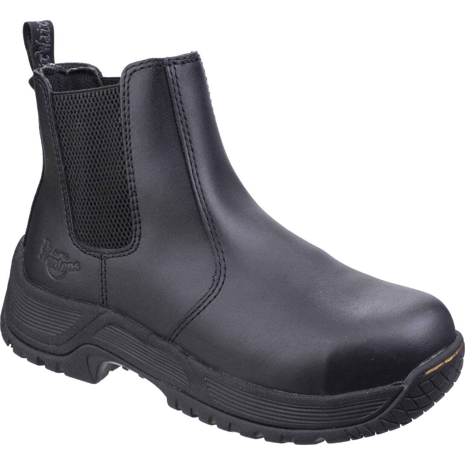 CHEAP Dr Martens Mens Drakelow Safety Boots Black Size 5 – Men's Footwear