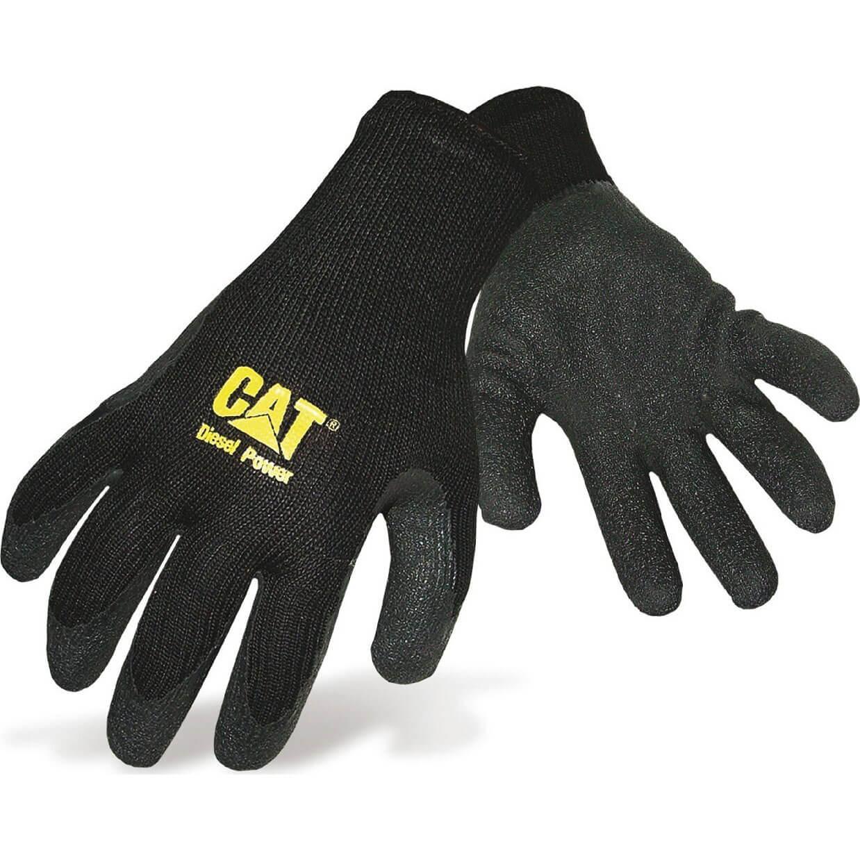 Caterpillar Thermal Gripster Glove XL