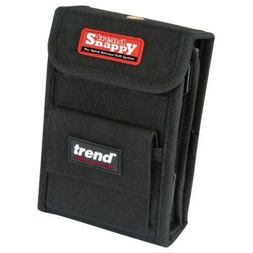 Image of Trend 16 Piece Snappy Tool Holder Empty