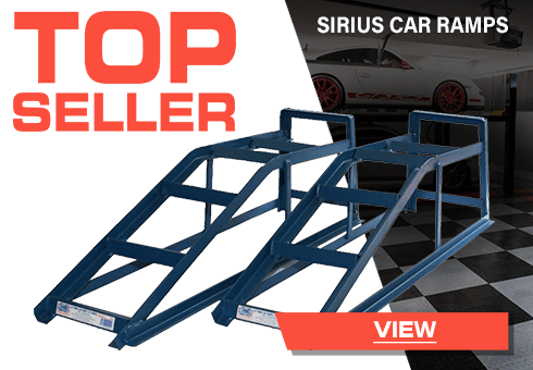 Top Seller - Sirius Car Ramps