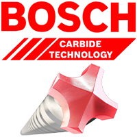 Bosch Carbide Performance Power Tool Accesories