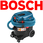 Bosch Dust Extraction Systems