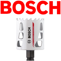Bosch Endurance Power Tool Accessories