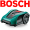 Bosch Indego Robotic Lawnmowers