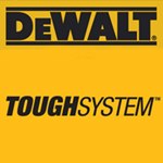 DeWalt Tough System Tool Boxes