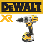DeWalt XR Drills