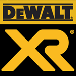 DeWalt XR Tools