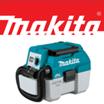 Makita Dust Extraction Systems