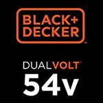 Black & Decker Dualvolt Tools