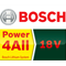 Bosch POWER4ALL Tools