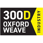 300D Oxford Weave Industry
