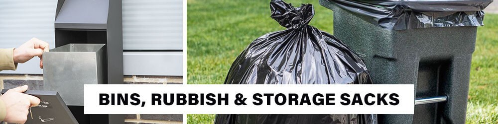Bin Rubbish Storage Sack