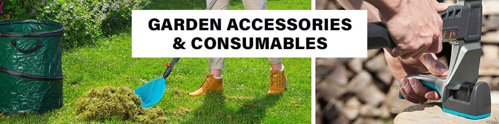 Garden Accessories Consumables