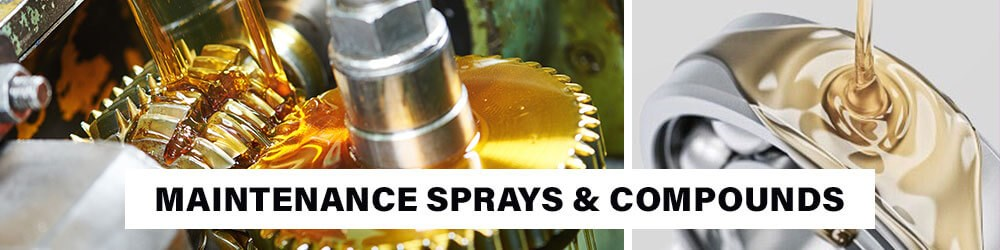 Maintenance Spray Compound Paste