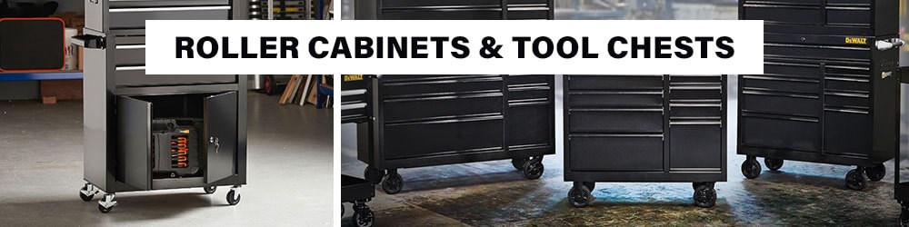 Roller Cabinet Tool Chest