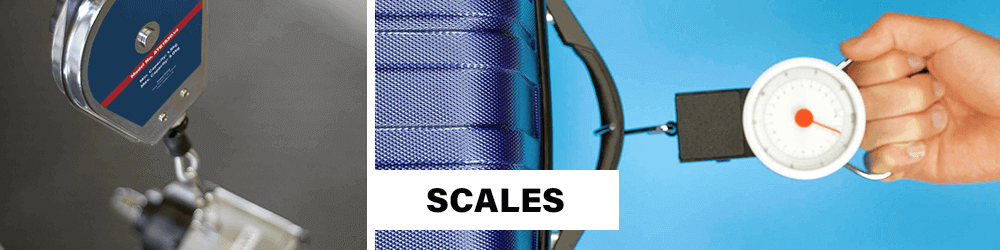 Scales Weight Measurement