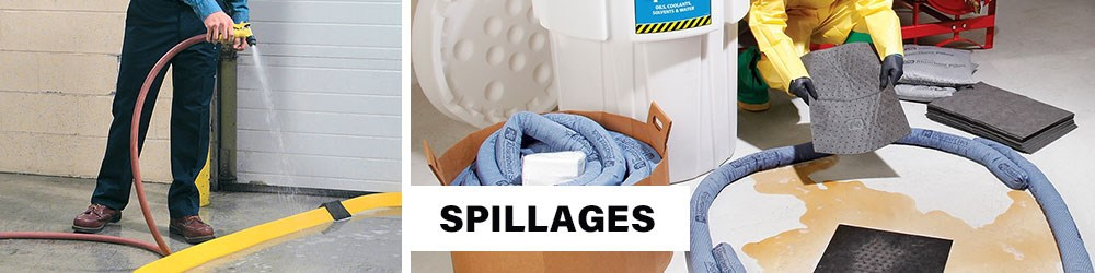 Spillages