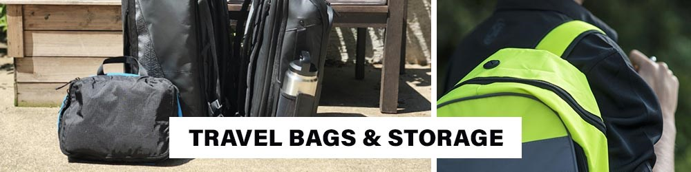 Travel Bags Storage