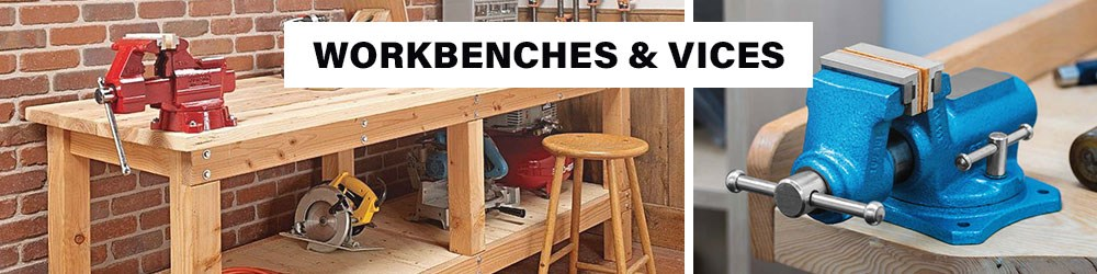 Workbench Vice Sawhorse Workmate Workstation