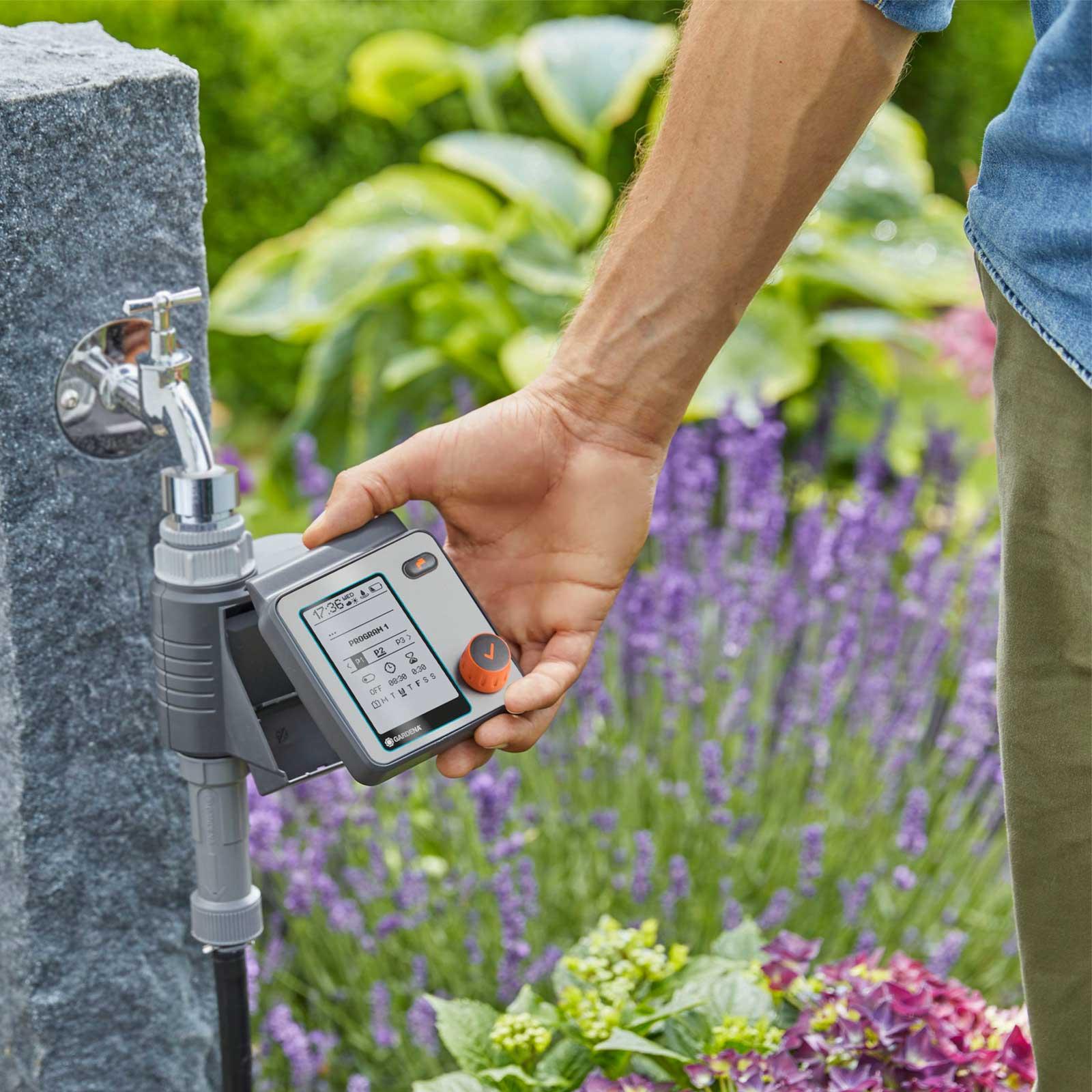 Gardena 1892 Water Timer,