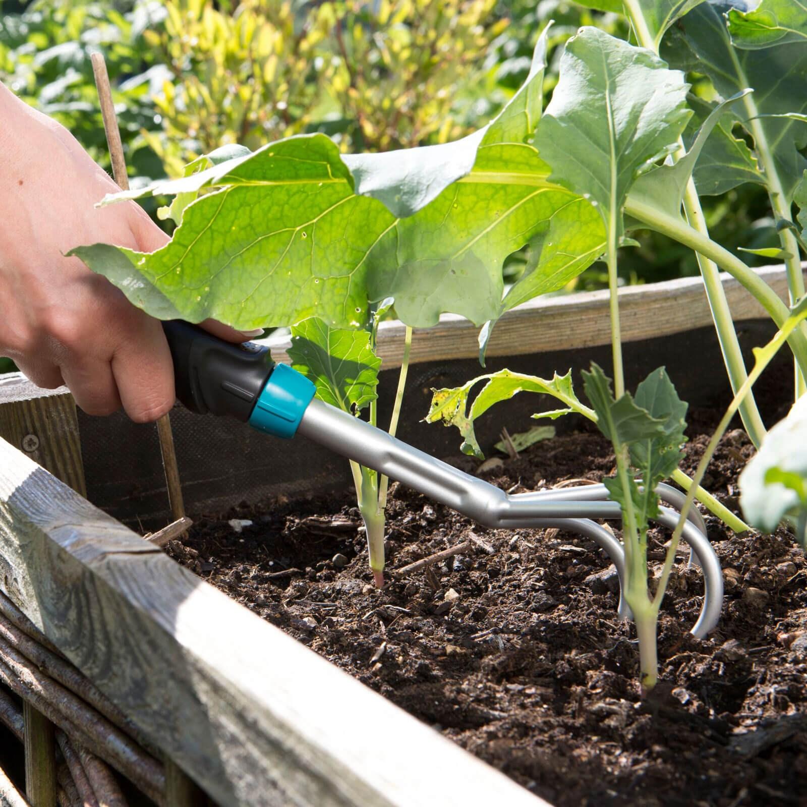 Gardena Comfort Hand Grubber | Cultivators & Grubbers