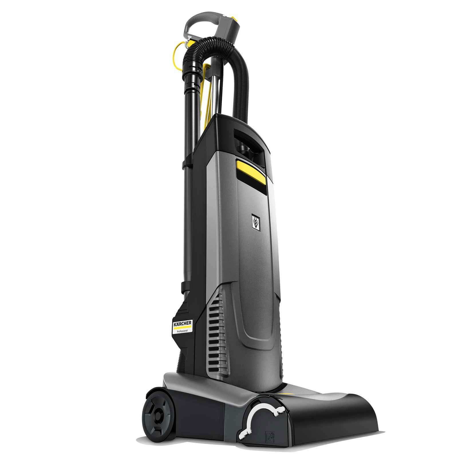 Karcher CV382 Adv Upright Vacuum